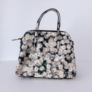 Kate Spade Cedar Street Daisy Maise Satchel Bag